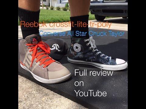 Reebok Powerlifting Shoes Low Tops