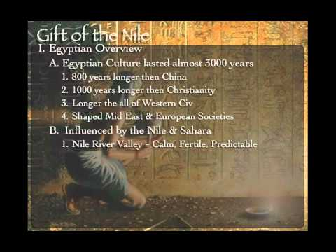 Download Gift of the Nile - Part 1