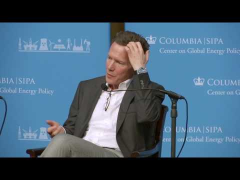 2017 Annual Energy Summit: Part 7 --  The Future of Transportation: Jeff Holden and Dan Yergin