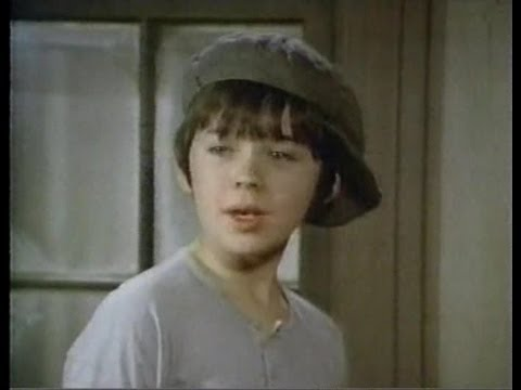 Michael-James Wixted in A Tree Grows in Brooklyn (1974)