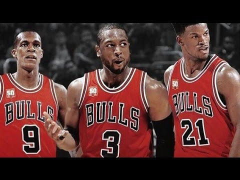 Will Chicago Bulls Dwyane Wade Experiment Work?