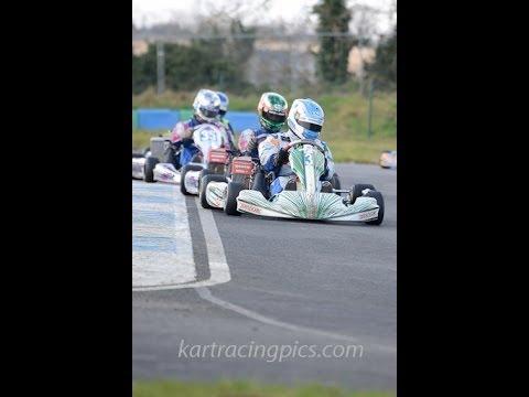 2012 Motorsport Ireland Karting Championship - Rotax Max
