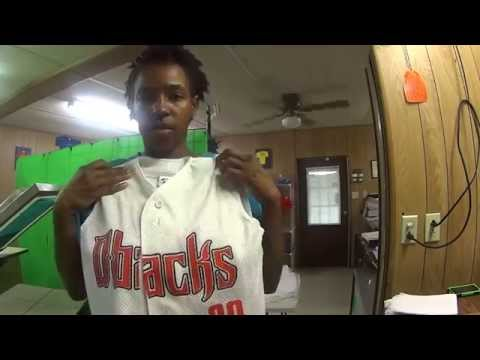 How To Print On Button Up Baseball Jerseys
