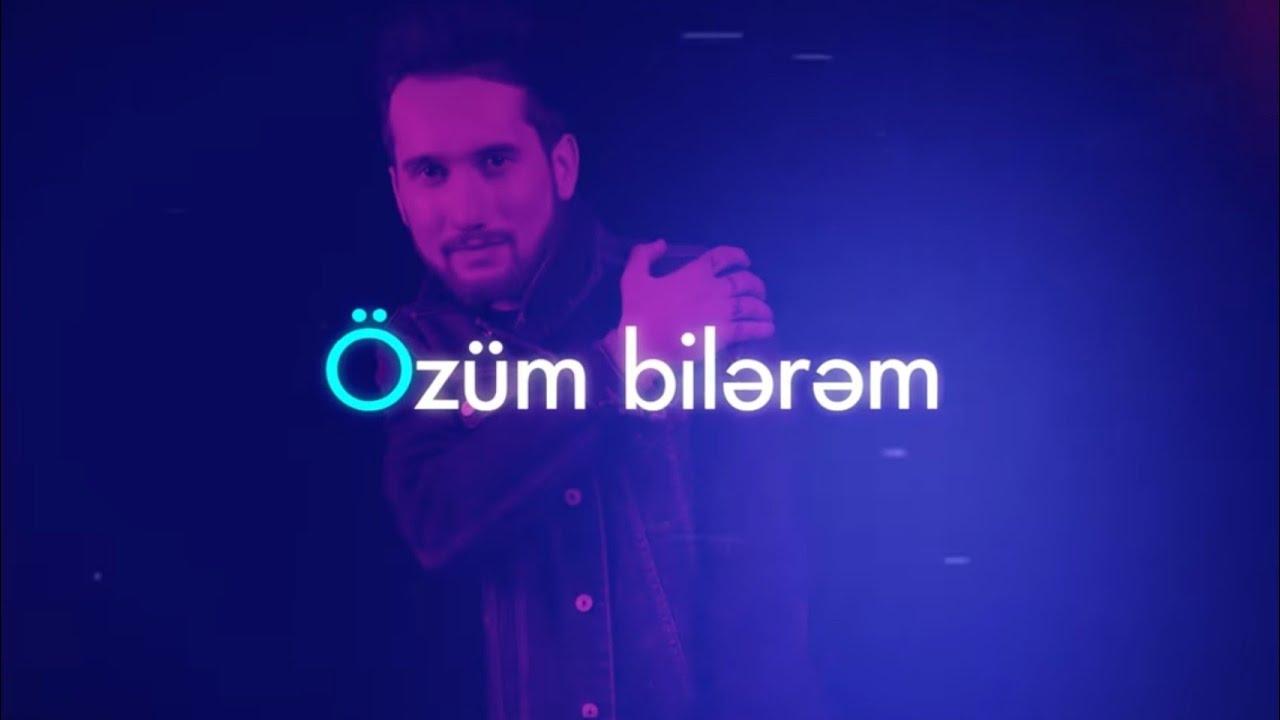 Lil Orxan Ozum Bilərəm Official Audio Youtube