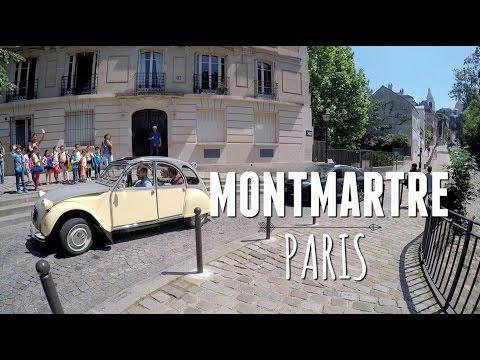Montmartre | Paris