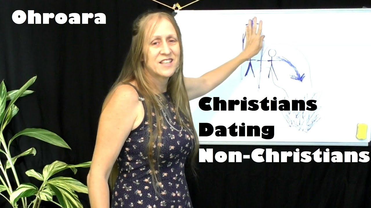 Christian Dating Advice:  Should Christians Date Non-Christians?