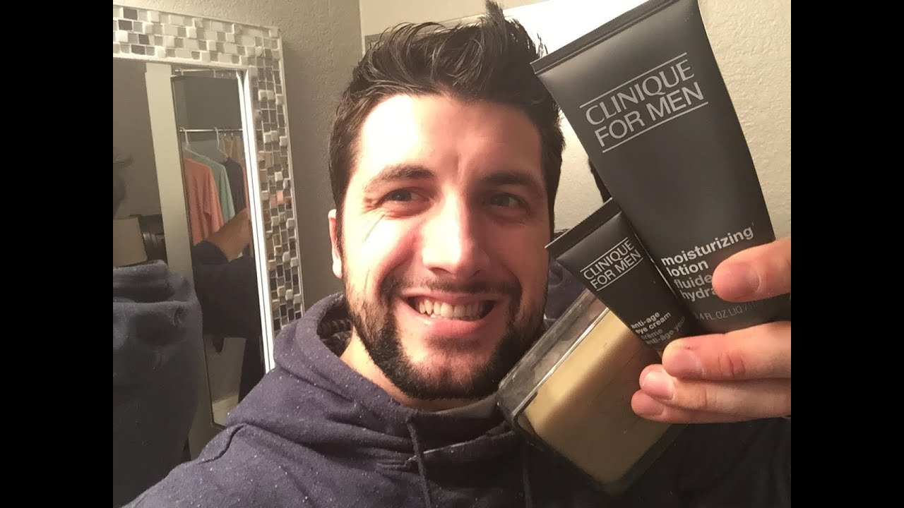 11 Best Moisturizers for Men: Your Easy Buying Guide (2019) | Heavy com