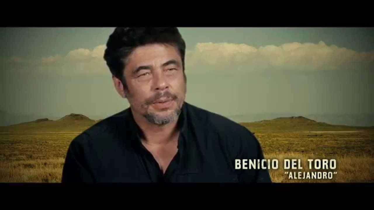 Sicario Alejandro