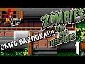 BAZOOKA SECRETS! ~ Zombies Ate My Neighbors - Part 1