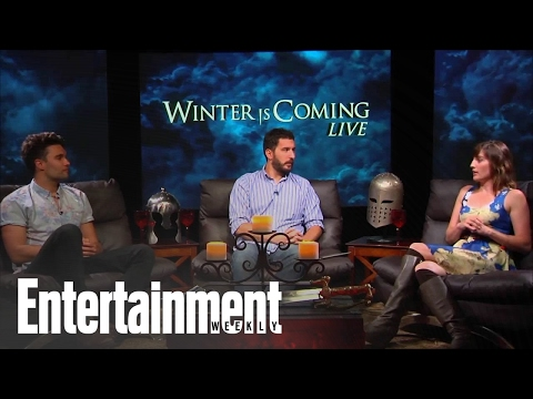 Winter Is Coming: 'Game Of Thrones' Season 5 Episode 3 Recap | Entertainment Weekly