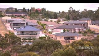 Land Rezoning | 9 News Adelaide