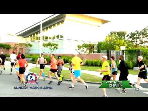 2015 All American Marathon