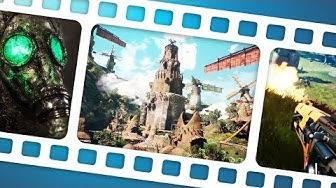 Neue Open World Spiele für 2019 und 2020 - Trailer-Rotation #6