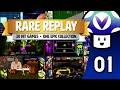 [Vinesauce] Vinny - Rare Replay (part 1)