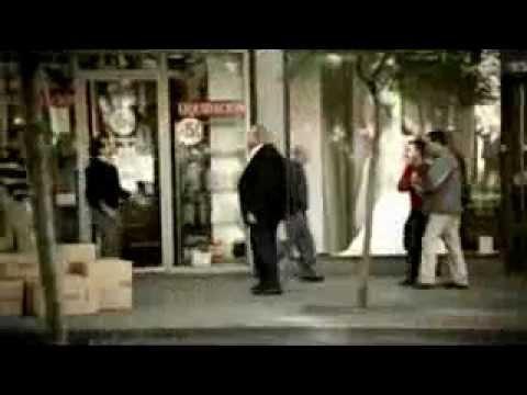 Anuncio Bancaja Bud Spencer con la voz de Claudio Serrano
