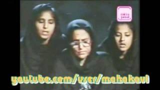 Soz / Salam - Sabira Kazmi Saheba - Jab Aain Shaam Ki Basti Mein Nange Sar Zainab