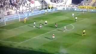 Video Gol Pertandingan Parma vs Genoa