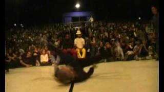 Pessac Arena Battle 2007 Highlight