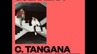 GUERRERA - C.TANGANA Y DELLAFUENTE (LETRA) thumbnail