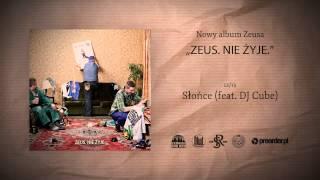 12. Zeus - Słońce (prod. Zeus) (feat. DJ Cube)