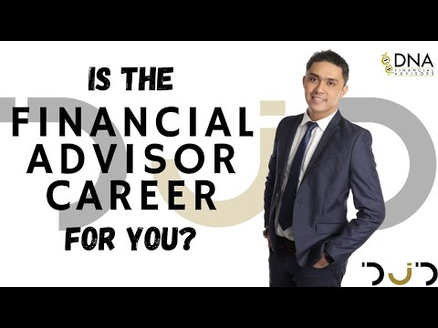 WATCH THIS BEFORE YOU JOIN! Is the Financial Advisor Career for You?