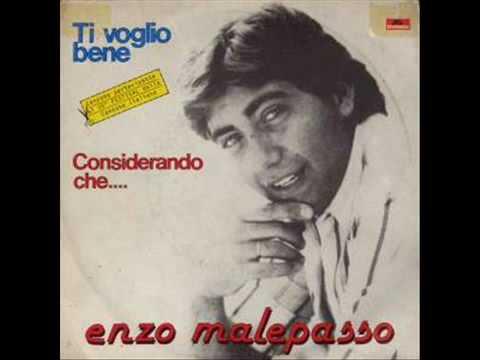 Enzo Malepasso - Ti Voglio Bene