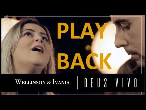 DUETO CANTARES   Deus vivo playback