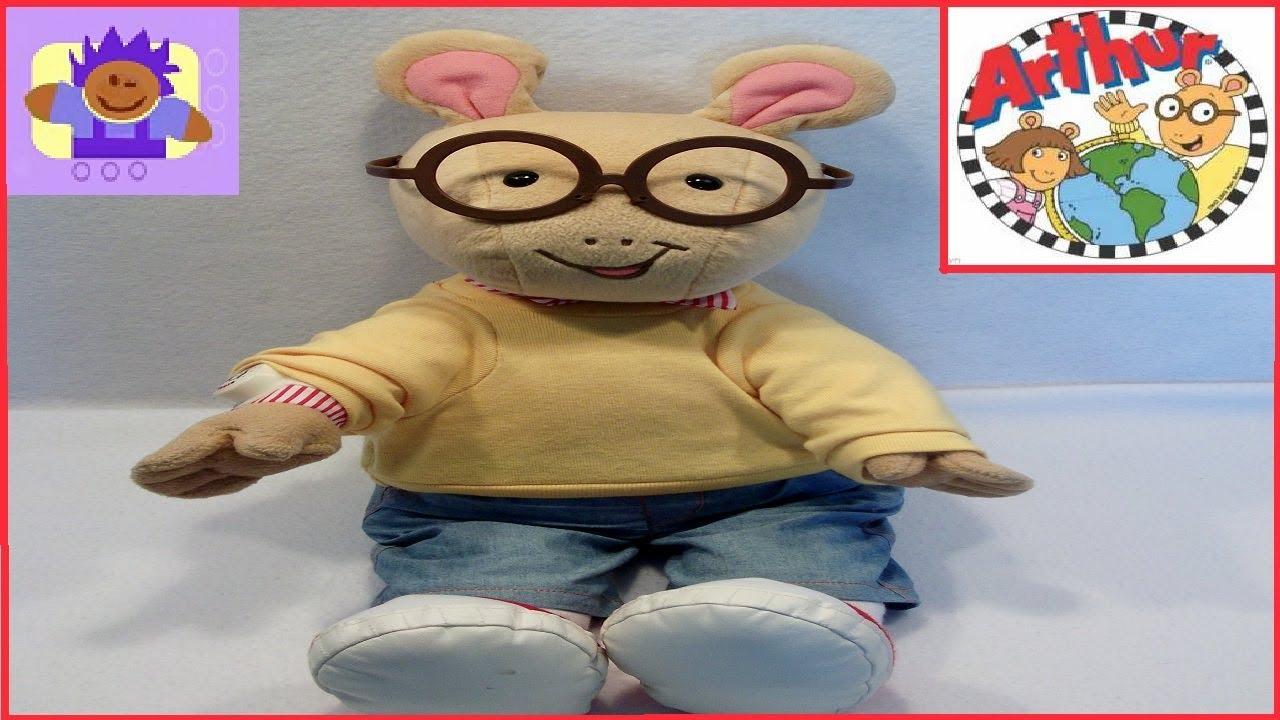 Arthur Plush Toys 18