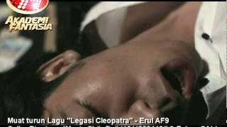 Gambar cover [MTV] Erul AF9 - Legasi Cleopatra