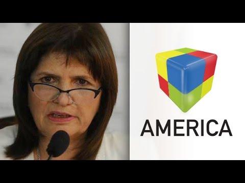 Patricia Bullrich: Hay sectores políticos que quieren un diciembre de caos