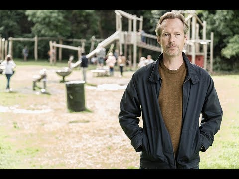 Who is Steven Mackintosh Kiri's Jim Warner and star of The Sweeney, Lock, Stock and The