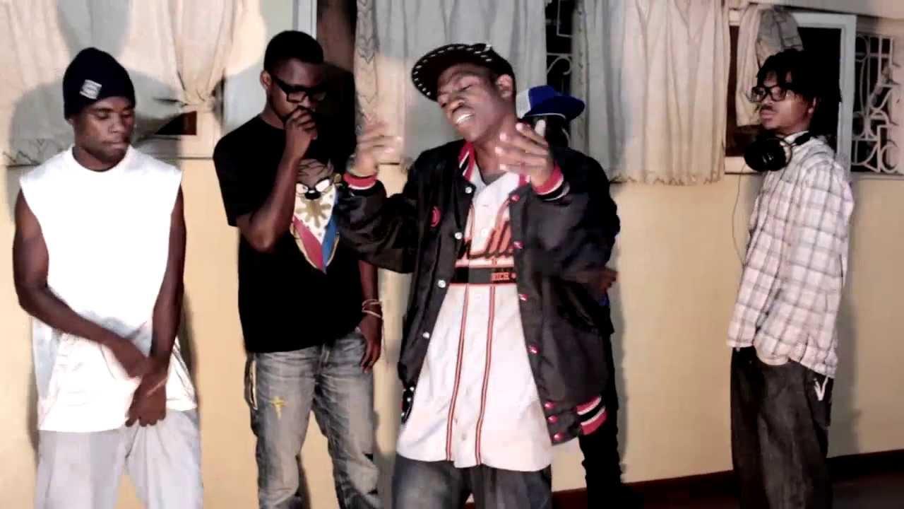 Download HIPHOP BOOT CAMP CIPHER '13. (UGANDA)