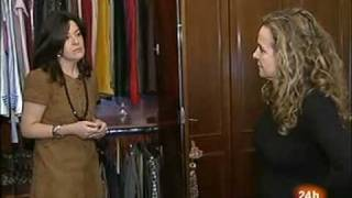 FASHION ASSISTANCE PERSONAL SHOPPER EN TVE Thumbnail