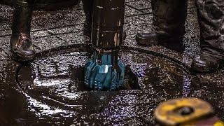 Ulterra: Life of a Drill Bit
