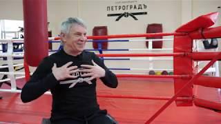 Про советский бокс, юмор и музыку. Тренер по боксу Черныш Сергей Иванович