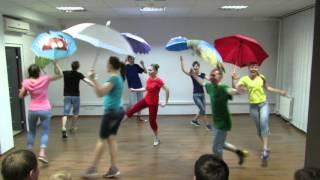Открытый урок актерское мастерство «Мартышкин дом», Борис Заходер