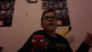 LOL!!! MI PRIMER FUNKO POP DE SPIDER MAN Y DE MI COLECCIÓN!!!!! Y DEL SPIDER VERSE