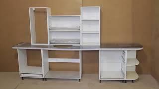 Производство и установка корпусной мебели Корпусофф. Мебель на заказ от производителя. Ульяновск(, 2017-10-24T08:44:18.000Z)