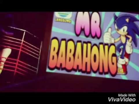 spektakuler party the power of no galau no sakaw mr. babahong vs wepa salvador by dj aycha