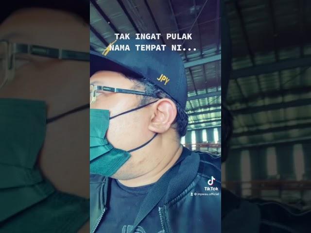 Lawatan Istimewa MyWau ke Gudang Baru di Shah Alam
