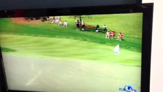 Ian Poulter says bitch at Bay Hill.