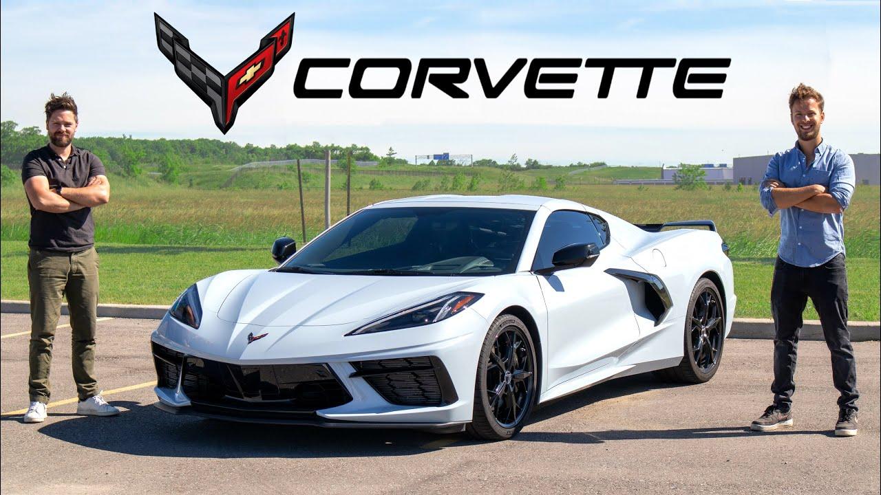 2020 C8 Corvette Z51 Review // Expectation vs Reality - YouTube