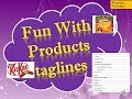 Diwali party special game for ladies kitty party// Product slogan lines game for ladies kitty party