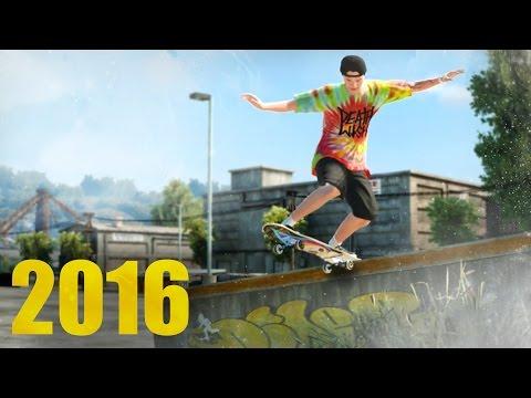 Skate 3 Montage HD 2016