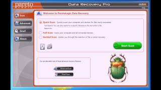 Hard Drive File Recovery | Done the EASY Way