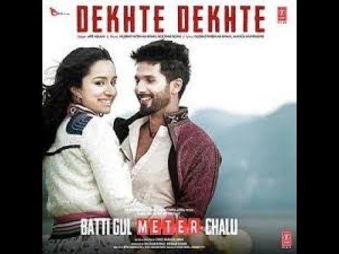 Dekhte Dekhte Remix (DJ Song) PagalWorld of BATTI GULL METER CHALU