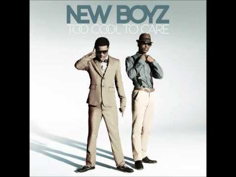 New Boyz - Zonin' (Official Track)