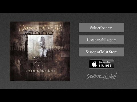 Dawn of Relic - Masquerade of Sickness (The Eve of Reckoning)