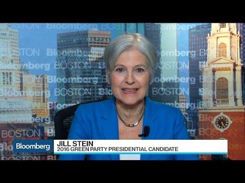 Jill Stein: