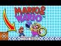 10 DARK SECRETS About MARIO And WARIO Nintendo Hid Within Games